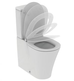 WC Connect Air Ideal Standard Soft-Close Aquable E013701 / E073301 / E036601