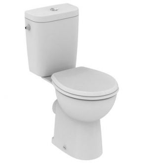 WC SevaFresh Plus Vidima με Καζανάκι E408501