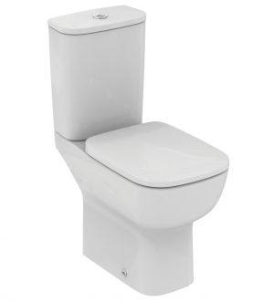 Wc Esedra Ideal Standard T283401+T323601+T318201