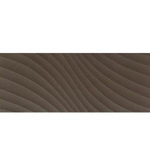 Elementary Brown  Wave STR 29.8x74.8