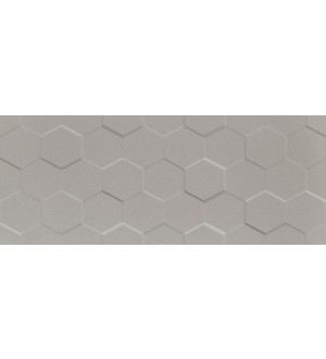 Elementary Grey HEX STR 29.8x74.8