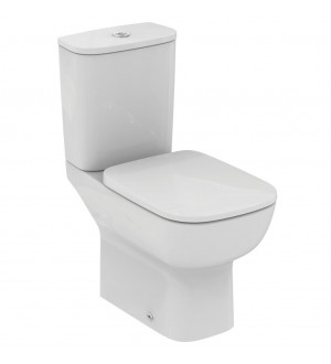 Wc Esedra Ideal Standard Soft Close T283401+T323601+T318101