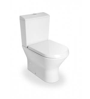 WC Nexo Roca 342640.0+341640.8+80164A.4 Soft Close